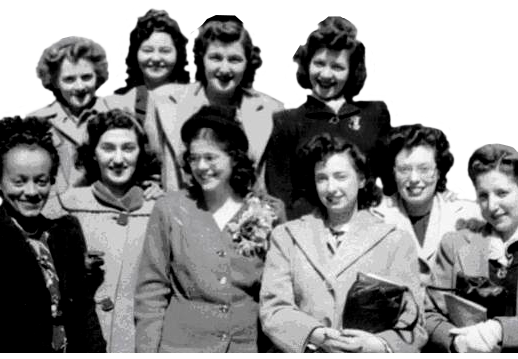 Top Secret Rosies - The Female Computers of World War II
