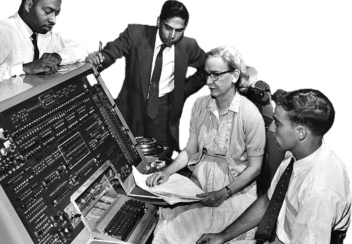02-03-Grace Hopper and UNIVAC-ok
