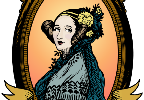 Ada Lovelace color